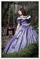 Victorian fairytale V by SomniumDantis