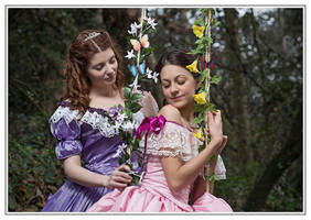 Victorian fairytale VI by SomniumDantis