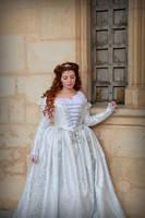 Venetian lady by SomniumDantis