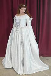 Venetian Renaissance lady II by SomniumDantis