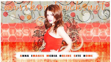 Misskendrick.net by lucky-silentgirl