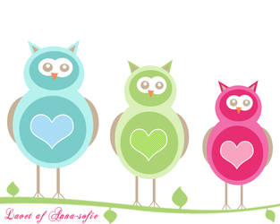 Owl by lucky-silentgirl