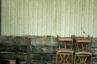 Barn Shot by multimediamogul