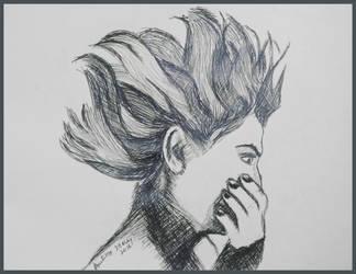 Why should I feel the way I do? by PreetikaSharma