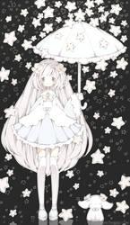 Stardrops by LittleBlueMuffin