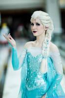 Elsa by Dessi-Desu