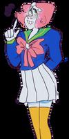 pearl seifuku by fridgefeet