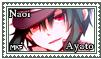 Stamp Naoi Ayato by SpanishPandaHero