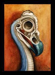 Vulturis by AlbertFish