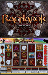 Ragnarok: Fall of Odin - Slot Game by FrankRapoza