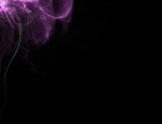 Purple Flower by Mystfren
