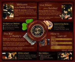 Irish Pub by NilsHuber