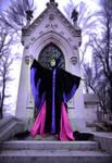 Maleficent - Sleeping Beauty by NatIvy