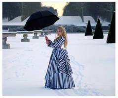 Katerina Van Tassel - Sleepy Hollow by NatIvy