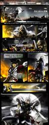 Funny Pirate: Assassins dreams by KomyFly