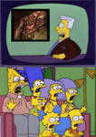 Simpsons Surviving SOMA? by Jdailey1991