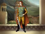 Prince Charming (My Interpretation) by Jdailey1991