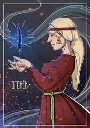 MariaOgonyok by SimbAkella