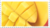 mango stamp by GlacierVapour