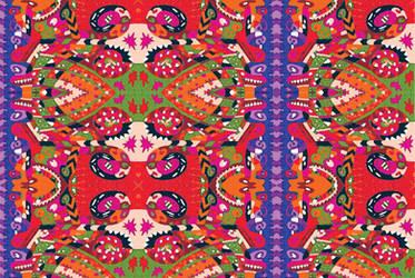 inka plahta by Hatsepsuta