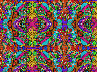 friz trio IV by Hatsepsuta