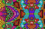 friz trio detail i by Hatsepsuta