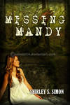 MISSING MANDY - Book Cover by ssimon14