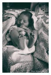 my baby mila by onyxfreak