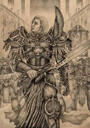 III - The Phoenician by Filip-Hammer