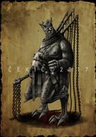 Enslaver by Filip-Hammer