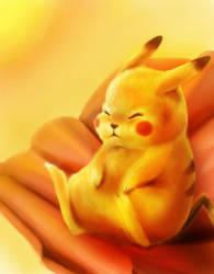pokemon by alysantwanet