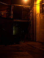 Tetanus Alley by Futurum-Undam