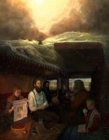 Long way by KlimN