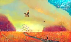 Untitled by KlimN