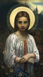 Holy Summer by KlimN
