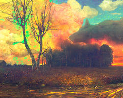 LV(fragment) by KlimN