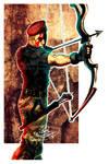 RE Villains - Jack Krauser by MasterOfUnlocking
