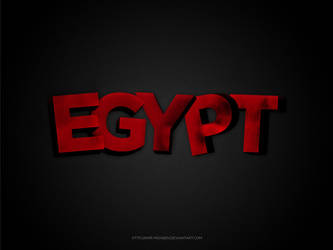 EGYPT by Amr-Mohsen
