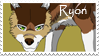Ryon stamp by ViStarkiller