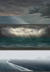 Seas by Koriaris