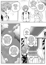 Reborn - TG Comic Page 2 by bgsonicgt