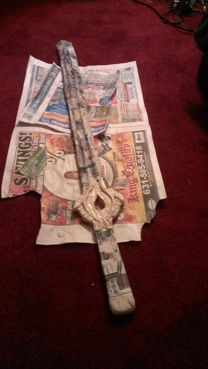 Fire Emblem Awakening: Falchion WIP by kirbysuperstar97