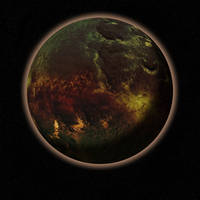 My First Planet by Nectalite