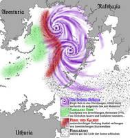 Unbezwingbarer Ozean 2 - Jahrhundertsturm by thomads3890