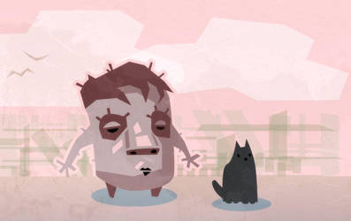 Citycat by abeijer