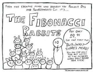 Fibonacci by FailureConfetti