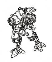 Runnerbot by bmkorkut