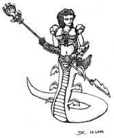 Siren by bmkorkut