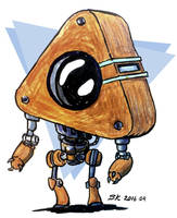 Ilumibot by bmkorkut