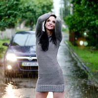 Rain by andreyntu